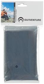 Фото 2 к товару Одеяло фольгированное Outventure IE665602 (140x210 см) серебряное