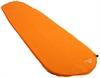 Коврик для отдыха надувающийся Outventure IE6521D2 180х50х0,8 см оранжевый - фото 1