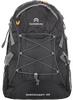Рюкзак мультиспортивный Outventure Discovery 25L KE32199 черный - фото 1