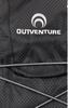 Рюкзак мультиспортивный Outventure Discovery 25L KE32199 черный - фото 6