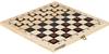 Набор настольных игр 2 в 1 (шахматы и шашки деревянные) Torneo TRN-SH1 - фото 2