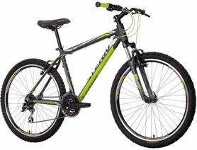 Фото 2 к товару Велосипед горный Stern Motion 1.0 2016 черный - 16