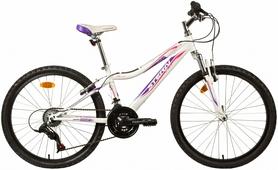 """Велосипед подростковый горный Stern Leeloo 2016 - 24"""", розовый (16LEE24K)"""