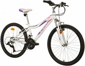 Фото 2 к товару Велосипед подростковый горный Stern Leeloo 2016 розовый - 24