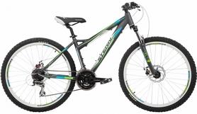 Фото 1 к товару Велосипед горный Stern Motion 4.0 2016 черный - 16