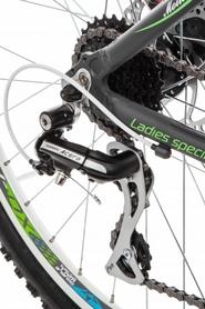 Фото 4 к товару Велосипед горный Stern Motion 4.0 2016 черный - 18