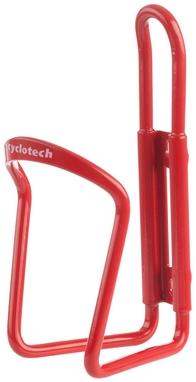 Флягодержатель Cyclotech Bottle holder CBH-1R red