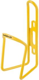 Флягодержатель Cyclotech Bottle holder CBH-1Y yellow