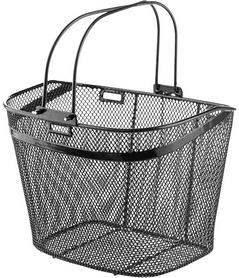 Фото 1 к товару Корзина велосипедная Cyclotech Basket CB-1
