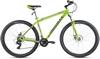 Велосипед горный Avanti Galant 29ER 2016 зелено-серый матовый - 17