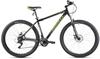 Велосипед горный Avanti Dakar-Alu 29ER 2016 зелено-черный - 17