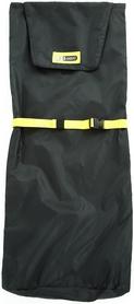 Сумка для самоката Reaction Bag to carry scooters RSCB1-69G черный/зеленый