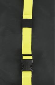 Фото 3 к товару Сумка для самоката Reaction Bag to carry scooters RSCB1-69G черный/зеленый