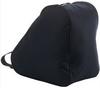 Сумка для роликов Reaction Bag to carry inline skates черный/красный - фото 2