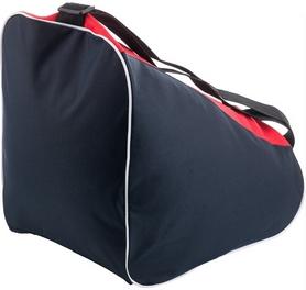 Фото 2 к товару Распродажа*! Сумка для роликов детская Reaction Kid's Bag To Carry Inline Skates черный/красный