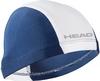 Шапочка для плавания Head Spandex Lycra JR Cap бело-синяя - фото 1