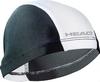 Шапочка для плавания Head Spandex Lycra JR Cap бело-черная - фото 1