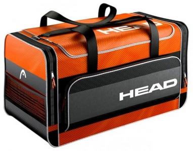 Сумка Head Radial Bag BK OR