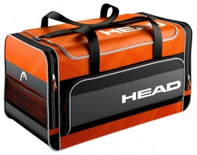 Сумка Head Radial Bag BK OR