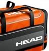 Сумка Head Radial Bag BK OR - фото 3