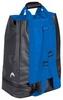 Сумка Head Team Duffle 44 черно-синяя - фото 2