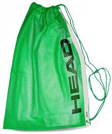 Сумка Head Training Mesh Bag зеленая