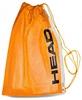 Сумка Head Training Mesh Bag оранжевая - фото 1