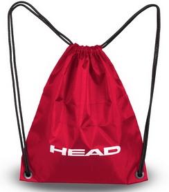 Сумка Head Sling Bag красная