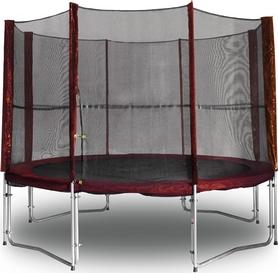 Защитная сетка для батута Maroon 304 см