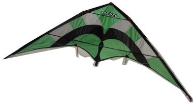 Змей воздушный управляемый Torneo Pilot Driven Kite TRN-1013