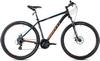 Велосипед горный Spelli SX-3500 2016 26