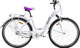 Фото 1 к товару Велосипед городской женский Spelli City 2015 28