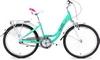 Велосипед городской женский Spelli City 24 2015