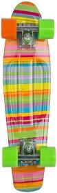 Пенни борд Termit CRUISE166S разноцветный