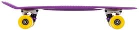 Фото 2 к товару Пенни борд Termit CRUISE16P6 фиолетовый/желтый