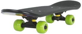 Фото 3 к товару Скейтборд детский Termit Kids' skateboard TSKB116ZY синий/желтый