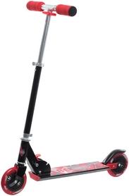 Фото 1 к товару Самокат Reaction Folding scooter S15S-1259R черный/красный