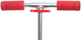 Фото 3 к товару Самокат Reaction Folding scooter S15S-1259R черный/красный