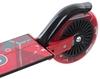 Самокат Reaction Folding scooter S15S-1259R черный/красный - фото 5