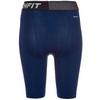 Шорты компрессионные Adidas TF Base ST 9 темно-синие - фото 2