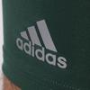 Шорты компрессионные Adidas TF Base ST 9 зеленые - фото 2