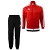 Костюм спортивный Adidas Tiro 15 Pes Suit  красный - фото 1