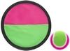 Набор с тарелками-ловушками и мячиком Torneo Set Magic Catchball - фото 1