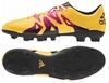 Бутсы футбольные Adidas X 15.4 FxG AF4694 - фото 1