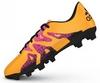 Бутсы футбольные Adidas X 15.4 FxG AF4694 - фото 2