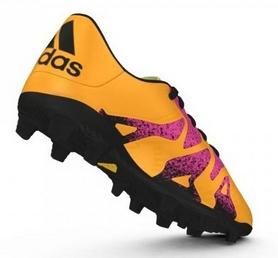 Фото 5 к товару Бутсы футбольные Adidas X 15.4 FxG AF4694