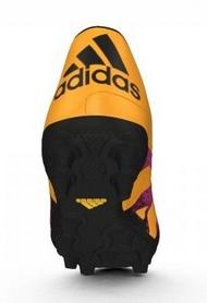 Фото 6 к товару Бутсы футбольные Adidas X 15.4 FxG AF4694
