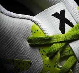 Фото 8 к товару Бутсы футбольные Adidas X 15.4 FxG AF4696