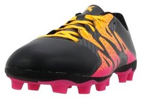 Фото 3 к товару Бутсы футбольные Adidas X 15.4 FxG AF4695