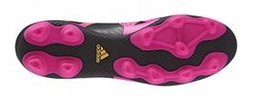 Фото 4 к товару Бутсы футбольные Adidas X 15.4 FxG AF4695